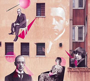 В День театра – Про поэтов и людей