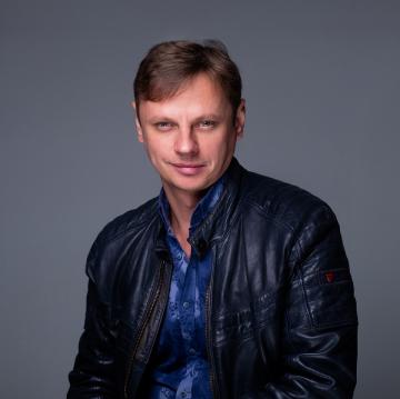 Павел Южаков